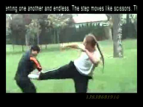 Bagua fighting techniques Image 1