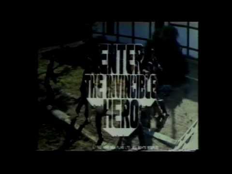 Wu Tang Clan Presents: Enter the Invincible Hero