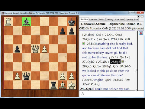 Bluff in Chess - Tactics in the Spanish Opening