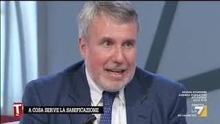 Coronavirus - metro Milano piena, Gerardo Greco: