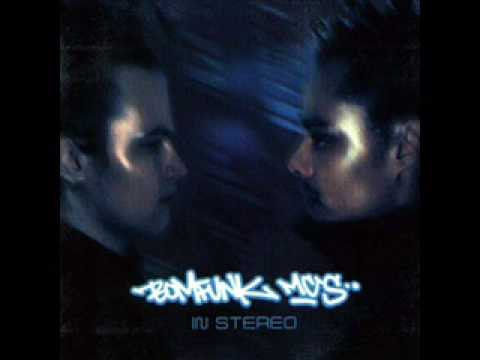 Bomfunk Mcs - Stir Up The Bass