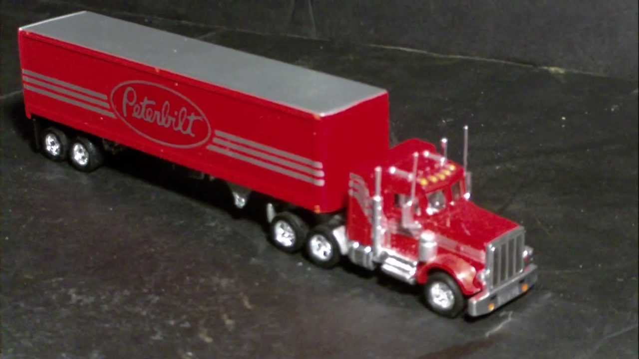 Big Rig Toy Trucks my Diecast Big Rigs Trucks