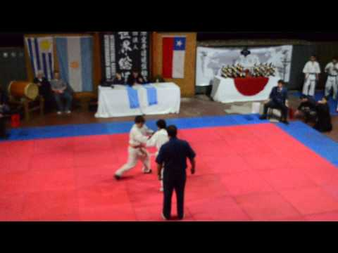 Copa Oishi Shihan World So Kyokushin Argentina 2014 37