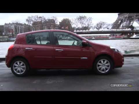 Comparatif vidéo : Peugeot 208 - VW Polo - Renault Clio