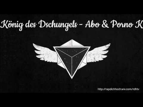 König des Dschungels - Abo & Porno K [RDHTV] thumbnail