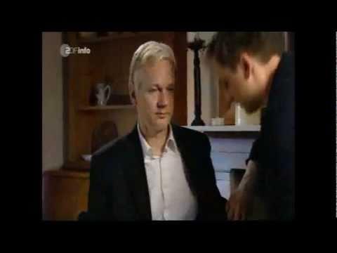 Wikileaks: Zwischen Genie und Wahnsinn Die Geschichte von Julian Assange