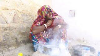 धाकड़ लुगाई - शोर्ट फ़िल्म | राजस्थानी हरयाणवी कॉमेडी | murari lal comedy