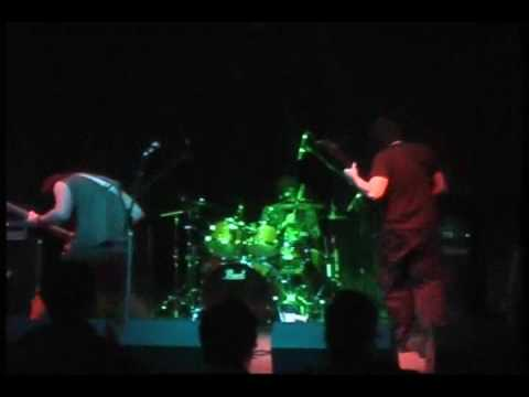 The Rape - The Anus Sad To An Eel And A Roach (live) video