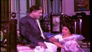 Kanchana - Klayana Mantapam Telugu Movie | Sobhan Babu | Kanchana