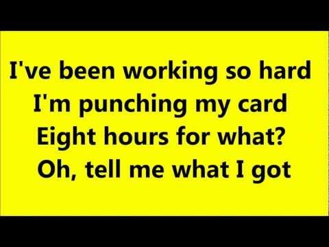 Kenny Loggins - Footloose (Lyrics) *HD*