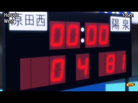 Kuroko no Basket 2 Episode 20 Review - Shutout Season!!