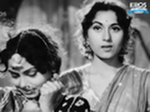 Madhubala sacrifices her love - Amar