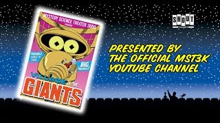 MST3K: Village of the Giants (FULL MOVIE) - with Annotations