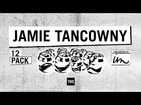 12 Pack: Jamie Tancowny