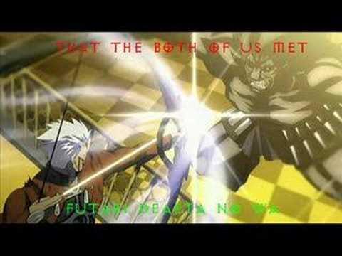 Kimi to no ashita