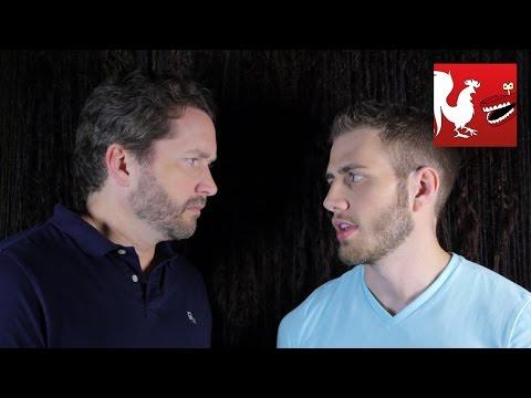 RT Shorts: Beard Meeting