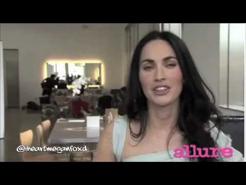 megan fox 2011 photoshoot. MEGAN FOX IN ALLURE MAGAZINE PHOTOSHOOT