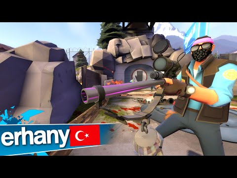 iksD | TF2 Frag Clip of the Day #560 erhany (highlander)