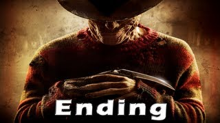 Mortal Kombat 9 Freddy Krueger Story Ending [HD]