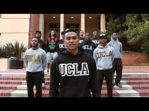 The Black Bruins [Spoken Word] - Sy Stokes