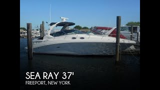 Used 2005 Sea Ray 340 Sundancer for sale in Freeport, New York