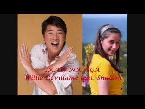 Willie Revillame Feat. Shalani - Ikaw Na Nga [hq Album Version] video