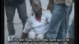 Solidarios Con Haiti Adra Anuncio Centro De Acopio - Eltiempoescapa