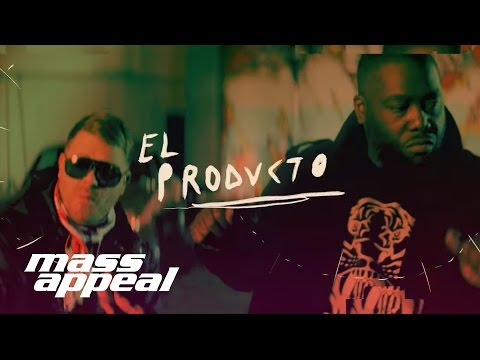 """Run the Jewels - """"Lie, Cheat, Steal"""" (Official Video)"""