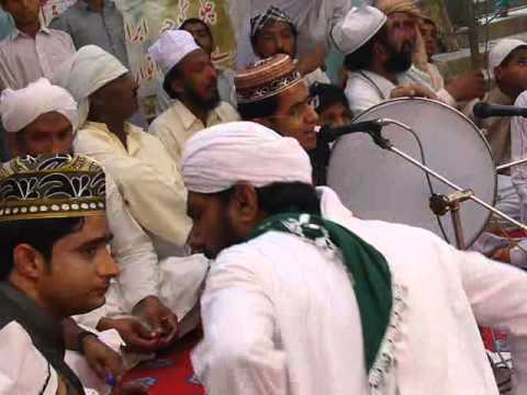 Bekhud Kiye Dete Hain Naat Sharif Barjees Tahir Mangani Sharif video