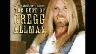 Gregg Allman- I'm No Angel
