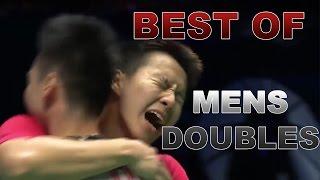 BEST OF MEN'S DOUBLES | All England Open 2017 [HD]