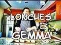 LONCHES GEMMA / TORTA GEMMA / LONCHE BAÑADO