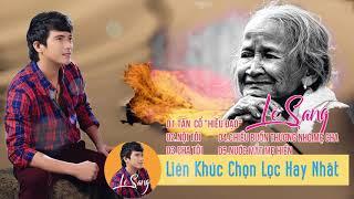 Lê Sang hát về Cha Mẹ cảm động khiến hàng 1000 người bật khóc | Album Hiếu Đạo Làm Con