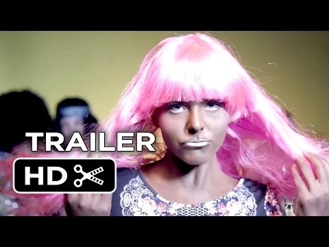 Dear White People Official Trailer 1 (2014) - Comedy HD