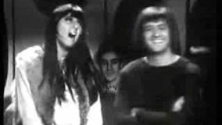 "Sonny and Cher on ""Top of the Pops"" (1965) - I Got You Babe"
