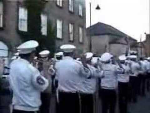 Shankill Protestant Boys Video