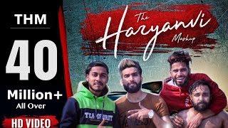 The Haryanvi Mashup | Dj Song 2017 | Lokesh Gurjar | Gurmeet Bhadana | Desi King | Akki Kalyan