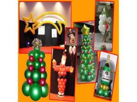 Weihnachtsfeier dekoration