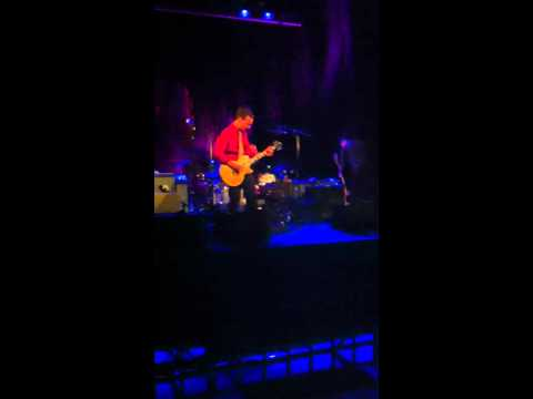 JW-Jones - Let's Have a Ball (opening for Canned Heat)