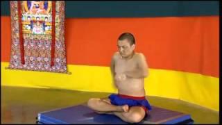 Tibetan Buddhism: Secrets of the Yogis of Tibet - Part 5