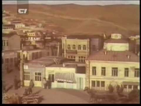 Armenia - Yerevan and its country life chapter 6/8 part 1/5