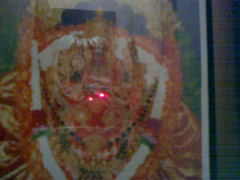 9).  Durga   Adi composition on Sri Chamundeswari: Dr.Vellore...