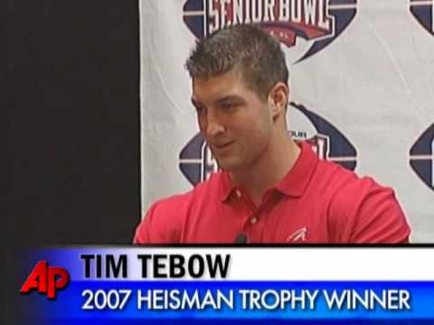 CBS May Air Controversial Tebow Ad