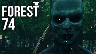 THE FOREST [HD+] #074 - Leichenberge in meiner Hood ★ Let