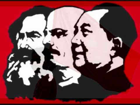 an analysis of the ideologies of communism