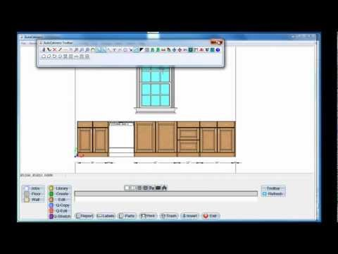 Download cabinetsense cabinet design software for sketchup other features video mp3 mp4 3gp Kitchen design software for beginners
