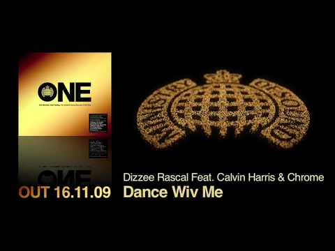 One (Ministry of Sound) Mega Mix