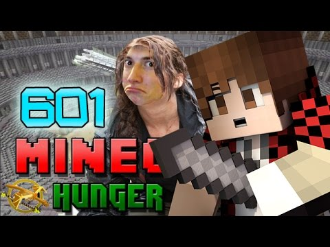 Minecraft: Hunger Games W mitch! Game 601 - Coming Soon! video