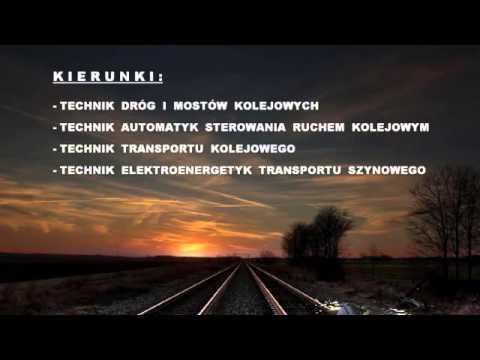 Technikum Kolejowe W Bydgoszczy REKRUTACJA 2015
