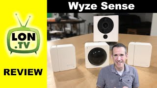 Wyze Sense Review - $20 Pack of Contact and Motion Sensors for Wyze Cameras
